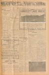 Maine Woods: Vol. 38, No. 3 August 12,1915 (Local Edition)