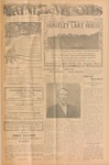 Maine Woods: Vol. 38, No. 4 August 19,1915 (Local Edition)