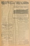 Maine Woods: Vol. 38, No. 5 August 26,1915 (Local Edition) by Maine Woods Newspaper