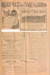 Maine Woods: Vol. 38, No. 6 September 02,1915 (Local Edition)