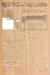 Maine Woods: Vol. 38, No. 8 September 16,1915 (Local Edition)