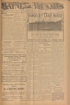 Maine Woods: Vol. 38, No. 9 September 23,1915 (Local Edition)