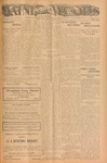 Maine Woods: Vol. 38, No. 11 October 07,1915 (Local Edition)