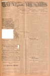 Maine Woods: Vol. 38, No. 16 November 11,1915 (Local Edition) by Maine Woods Newspaper