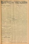 Maine Woods: Vol. 38, No. 27 January 27,1916 (Local Edition)
