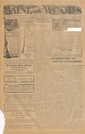 Maine Woods : Vol. 35, No. 11 October 10,1912 (Outing Edition)