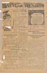 Maine Woods : Vol. 35, No. 14 October 31,1912 (Outing Edition)