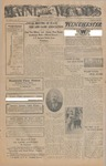 Maine Woods : Vol. 35, No. 23 January 02,1913 (Outing Edition) by Maine Woods Newspaper