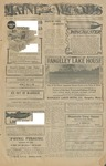 Maine Woods : Vol. 35, No. 42 May 15,1913 (Outing Edition)