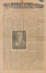 Maine Woodsman : Vol 30. No. 4 August 30,1907