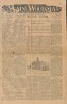 Maine Woodsman : Vol 30. No. 11 October 18,1907