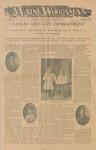 Maine Woodsman : Vol 30. No. 14 November 08,1907