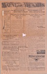 Maine Woods : Vol 35. No. 23 January 02, 1913  (Local Edition)