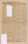 Maine Woodsman : Vol 26. No. 10 October 16, 1903