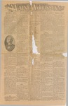 Maine Woodsman : Vol 27. No. 35 - April 07,1905