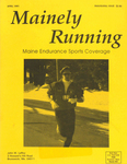 Mainely Running April 1991 Issue Number 1