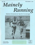 Mainely Running May 1991 Issue Number 2