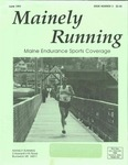 Mainely Running June 1991 Issue Number 3