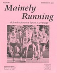 Mainely Running August 1991 Issue Number 5