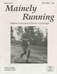 Mainely Running September 1991 Issue Number 6