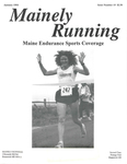 Mainely Running January 1993 Issue Number 19