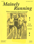 Mainely Running April 1993 Issue Number 21
