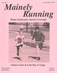 Mainely Running June 1993 Issue Number 23