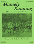 Mainely Running December 1993 Issue Number 28