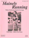 Mainely Running February / March 1994 Issue Number 30