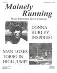 Mainely Running July 1994 Issue Number 34