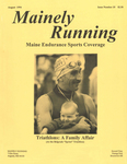 Mainely Running August 1994 Issue Number 35