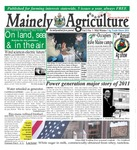 Mainely Agriculture : Mid Winter / Ag Trade Show 2011