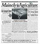 Mainely Agriculture : Mid Winter / Ag Trade Show 2010