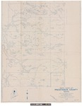 General Highway Map, Piscataquis County, Maine
