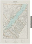 Quebec: Riviere du Loup sheet by Canada Dept. of the Interior and J E. Chalfour