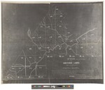 Plan of the Undivided Lands : [Showing 28 Townships] by Isaac Small and Noah Barker