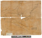 Plan of the Penobscot River Drainage Basin Part 2 by United States Geological Survey and H S. Boardman