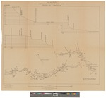 West Branch Penobscot River, Maine Part 2 1908 by United States Geological Survey and H S. Boardman