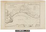 Plan du bassin de Quebec et de ses environs by Jacques Nicholas Bellin