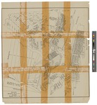 Plan of the Brunswick Lots, 1741 and the Topsham Lot 1768