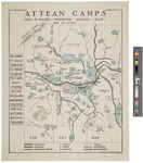 Atteans Camps 1914 by Harry B. Tilden