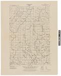 "Maine Chesuncook Quadrangle : Grid Zone ""A by U.S. Army Corps of Engineers"