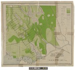 Map of Indian Township : Washington County, Maine in 1906 by C. J. Peters