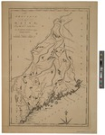 Province of Maine from the Best Authorities 1794 by Samuel Lewis