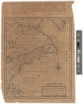 English Empire in America, Newfoundland, Canada by Herman Moll