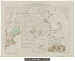 Massachusetts Map by Geological Survey (U.S.)