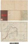 Sketch of the North Eastern Boundary Between Great Britain and the United States 1842 by James Wyld
