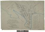 Nobleboro Plan by Ebenezar Blunt