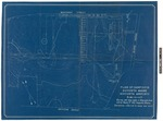 Plan of Camp Keys, Augusta, Maine. 1930 by Henry F. Mill