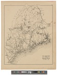 A new map of part of the United States of North America 1806 by John Cary